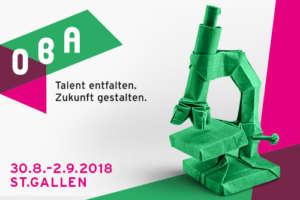 Ostschweizer Bildungsmesse